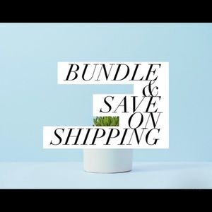 2+ saves you 20%!!! Save on shipping!